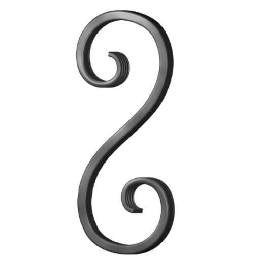 Фигурный элемент 135/12.6
