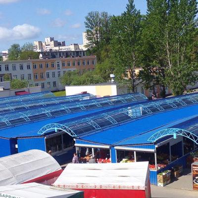 Могилевский рынок