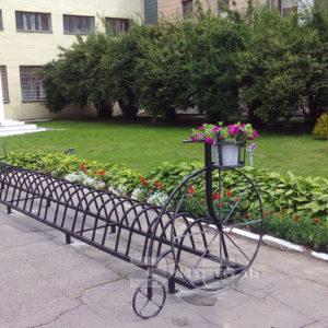 парковка велосипедов 001