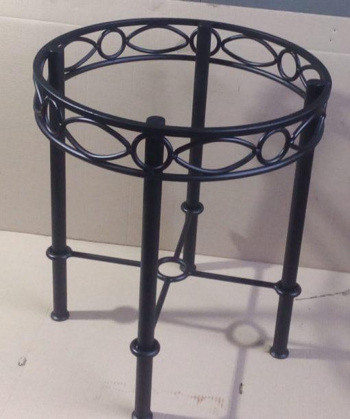 металлический каркас стола 001